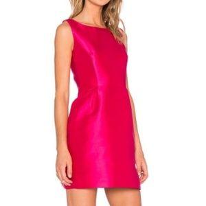 Brand New Kate Spade Pink Backless Mini Dress